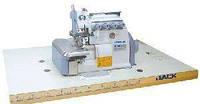 Краєобметочна трехниточная швейна машина (оверлок) JK798-3