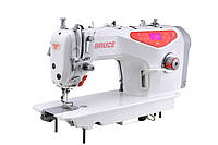 Одноигольная швейная машина челночного стежка BRUCE RA4Q