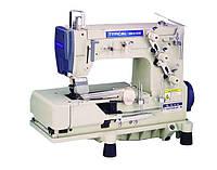 Швейная высоскоростная машина плоского цепного стежка Typical GK31030-5A