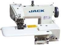 Швейная машина потайного стежка Jack-T641-2A