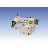 Подшивочная высокоскоростная швейная машина Shunfa SF 600