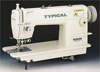 Швейная машина с параллельной обрезкой ткани Typical GC6170