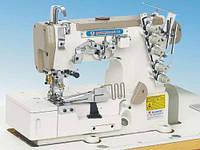 Плоскошовная швейная машина Shunfa SF562-01CB (распошивалка)