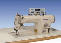 Швенйная автоматизированная машина прямого привода Shunfa SF 8998M-D3
