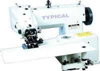 Подшивочная швейная машина однониточного цепного стежка Typical GL13101-2