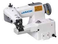 Подшивочная швейная машина JACK T530