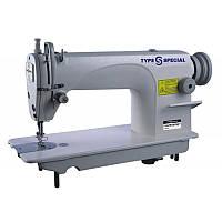 Одноигольная швейная машина с нижним транспортом Type Special S-F01/9900HDZ