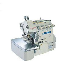 Четырехниточный двухигольный оверлок Juki MO-6714S-BE6-40H