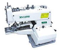 Пуговичная швейная машина ZOJE ZJ373