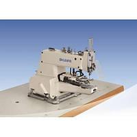 Пуговичная автоматическая швейная машина (для плоских пуговиц) Shunfa SF 373