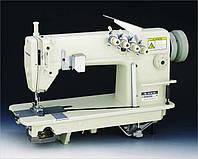 Двухигольная двухниточная швейная машина  цепного стежка Typical GК0056-1