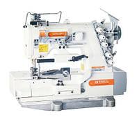 Плоскошовная распошивальная машина Siruba F007K(J)-W162-364 FHA