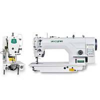 Одноигольная швейная машина челночного стежка ZOJE ZJ9903A / ZJ9903AR