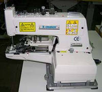 Пуговичная швейная машина K-Chance KB-373
