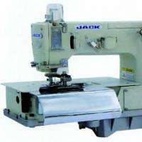 Швейная машина для изготовления шлеевок JACK-82000C