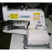 Пуговичная швейная машина K-Chance KB-373X