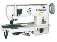 Обувная швейная машина (ролик-ролик) Typical GC20616