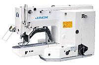 Закрепочная полуавтоматическая швейная машина  JACK JK-T1850-42