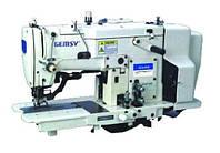 Петельная швейная машина Gemsy GEM 11888