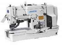 Петельная швейная машина JACK-T781