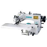 Швейная машина потайного цепного стежка ZUSUN CM-370-T