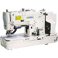 Петельная швейная машина K-Chance KBH-783