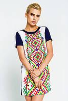 Женское шифоновое платье сарафан этно стиль