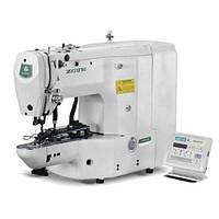 Закрепочная полуавтоматическая швейная машина ZOJE ZJ1900DSS