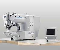 Закрепочная швейная машина JACK JK-T1900A