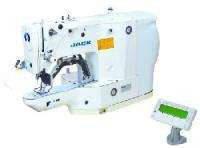Закрепочная швейная машина JACK-T1900A-LX (40*30)