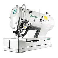 Петельная швейная машина челночного стежка ZOJE ZJ5780S/K/L
