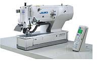 Закрепочная швейная машина Juki LK-1900ASS/ MC596NSS