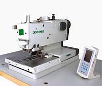 Петельная швейная машина ZOJE ZJ5821