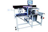 Автоматическая швейная машина для бортовки карманов и выполнения разрезов на одежде  Jack JK-5878-68