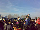 Освобождение Днепропетровска 29.2013