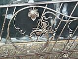 Перила Бабочка, фото 2