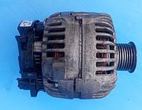 Генератор 8200206251 на Renault Trafic II Рено Трафик Трафік (2001-2013)