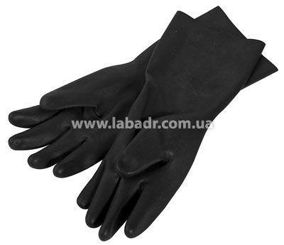 Защитные перчатки «Экстремал» кислотощелочестойкие