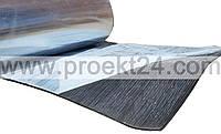 Вспененный каучук самоклеющийся армированный пластиком 6мм