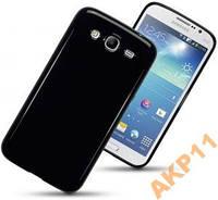 Силиконовый чехол Samsung Galaxy Mega 5.8 i9150