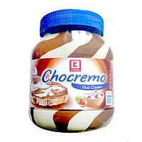 Chocremo, шоколадно-ореховая паста, 750 г Чокремо