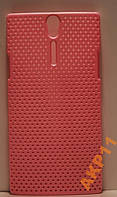 Пластиковый чехол для Sony Xperia S Arc LT26i