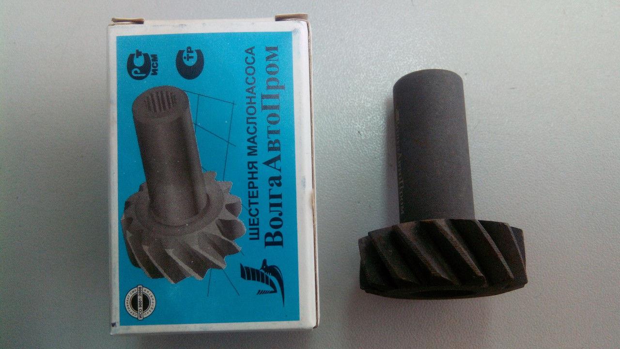 Шестерня привода масляного насоса ВАЗ-2101 Мотор Сич