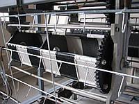 Гальваническое оборудование, гальванический  барабан