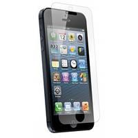 Матовая пленка для Iphone 5 5s 5c, комплект 3шт