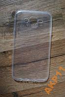 Ультратонкий силиконовый чехол Samsung E5 E500H