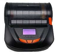 Мобильный чековый принтер MPT III ver. REGO, фото 1