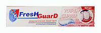 Зубная паста Fresh Guard Total Guard - 50 мл.