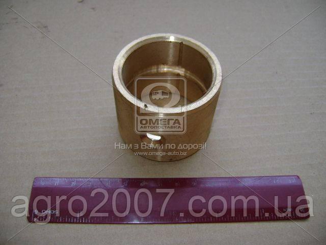 Втулка вала распределительного Д-65 передняя (бронза) Д01-008-А1 ЮМЗ