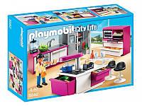 Конструктор Playmobil 5582  Современная кухня, фото 1